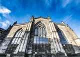 Edinburgh, Scotland, UK - 233766809