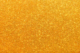 gold glitter background, festive background - 233810087