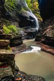 Watkins Glen Gorge Trail - 233841400