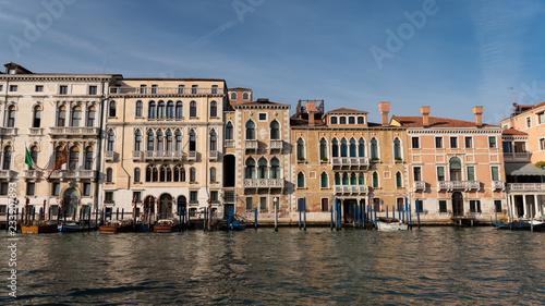 fototapeta na ścianę Venice on the Grand Canal