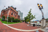 Public Works Museum located at the Inner Harbor, Baltimore, USA - 233910886