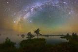 Swamp in the night © Viktar Malyshchyts