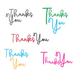 thanks you quotes