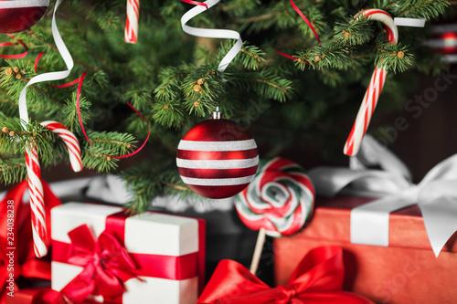 Merry christmas card - 234038238