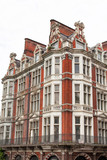 Architecture in central London
