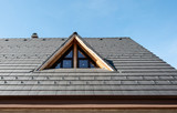 House roof - 234078298