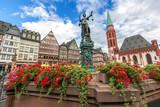 Frankfurt old town - 234109043