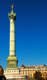 Place de la Bastille with July column © JackF