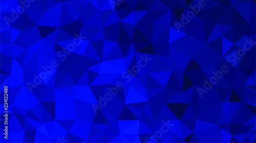 Trójkątny niski poli, tło wzór mozaiki, Wektor wieloboczne grafika, styl Origami z gradientem, racio 1: 1,777 Ultra HD