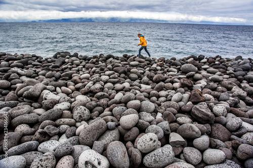Foto Murales Azores Islands Adventure Travel