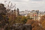 Parc des Buttes Chaumont © dimamoroz