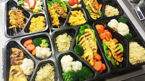 Diet box - 234260055