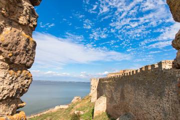 old fortress © Виталий Толочко
