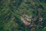 the mountains of Joshimath