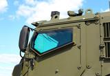 Cabin armored car - 234350216