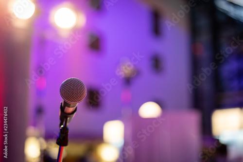 Mikrofon - 234476432