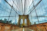 Ponte di Brooklyn © Roberto Berti PH