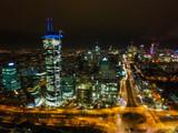 City panorama in the night - 234530657