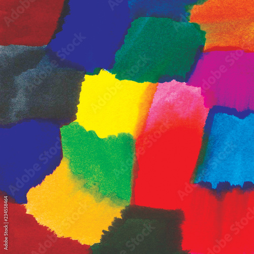 unusual abstract background - 234558464