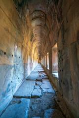 プレアヴィヒア寺院 © freedom_haya
