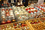 Christmas glass ornaments market - 234706438