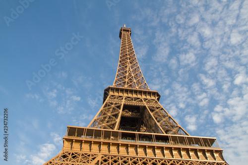 Tour Eiffel - 234732206