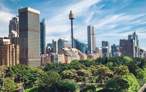 fototapeta na ścianę Sydney Australia
