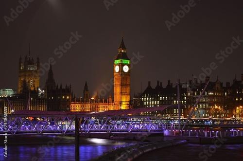 fototapeta na ścianę London, Londres