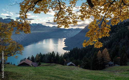 Brienzersee Schweiz