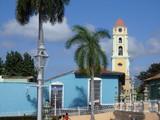 Unterwegs auf Kuba- Trinidad de Kuba