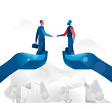 Great Deal and Entrepreneurs Agreement - 234919037