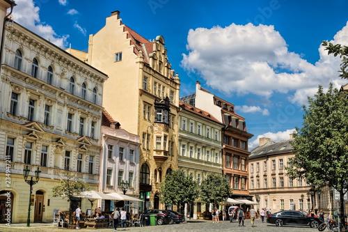 fototapeta na ścianę Prag, Altstadt