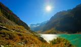 Schlegeis Speicher Tirol