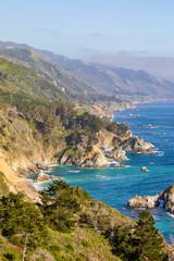 Highway 1 in Big Sur, CA © Mark