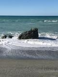 rochers mer