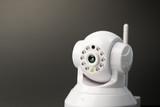 CCTV camera in studio - 235142833