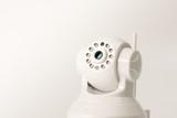 CCTV camera in studio - 235142887