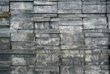 Brick Stone wall Background for spa decoration