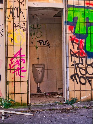 verlassene Orte in Deutschland - 235147431