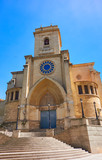 Albacete church in Castile La Mancha - 235281269