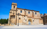 Albacete church in Castile La Mancha - 235281289