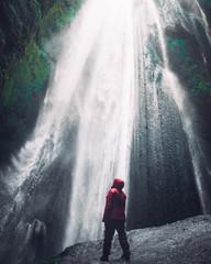 Wodospad © Witold