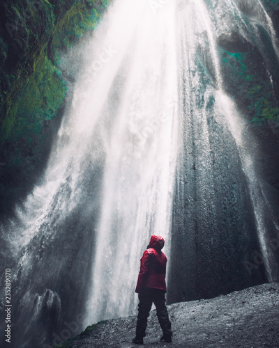 Wodospad - 235289070