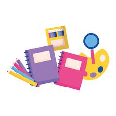 education supplies school