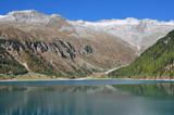 Neves See, Lago di Neves © Inka