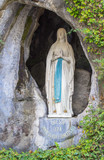 Grotte de Lourdes  - 235391664
