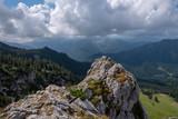 Aussicht Taubenstein