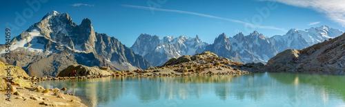 Wycieczka po masywie Mont Blanc