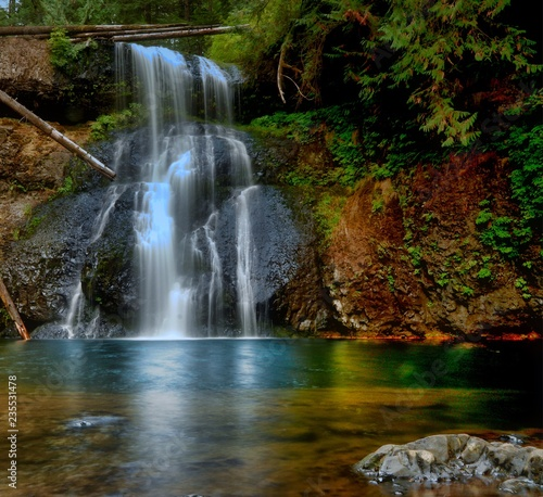 Silver Falls SP Oregon - 235531478