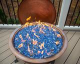 Copper Fire pit  - 235532679